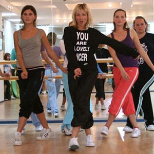 Школы танцев Петропавловского