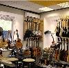 Музыкальные магазины в Петропавловском