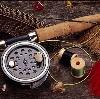 Охотничьи и рыболовные магазины в Петропавловском
