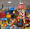 Развлекательные центры в Петропавловском