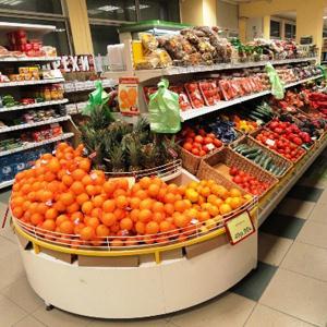 Супермаркеты Петропавловского