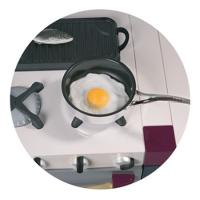 Бар Мираж - иконка «кухня» в Петропавловском