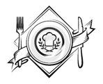 Развлекательный центр Колесо Фортуны - иконка «ресторан» в Петропавловском